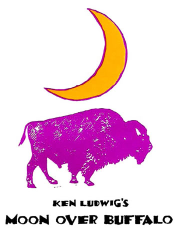 a review of moon over buffalo Moon over buffalo, written by ken ludwig, opened at the laurel mill playhouse, directed by larry simmons and produced by maureen rogers moon over buffalo is a farce in the shakespearean tradition.