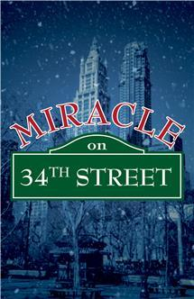 Miracle on 34th Street Auditions