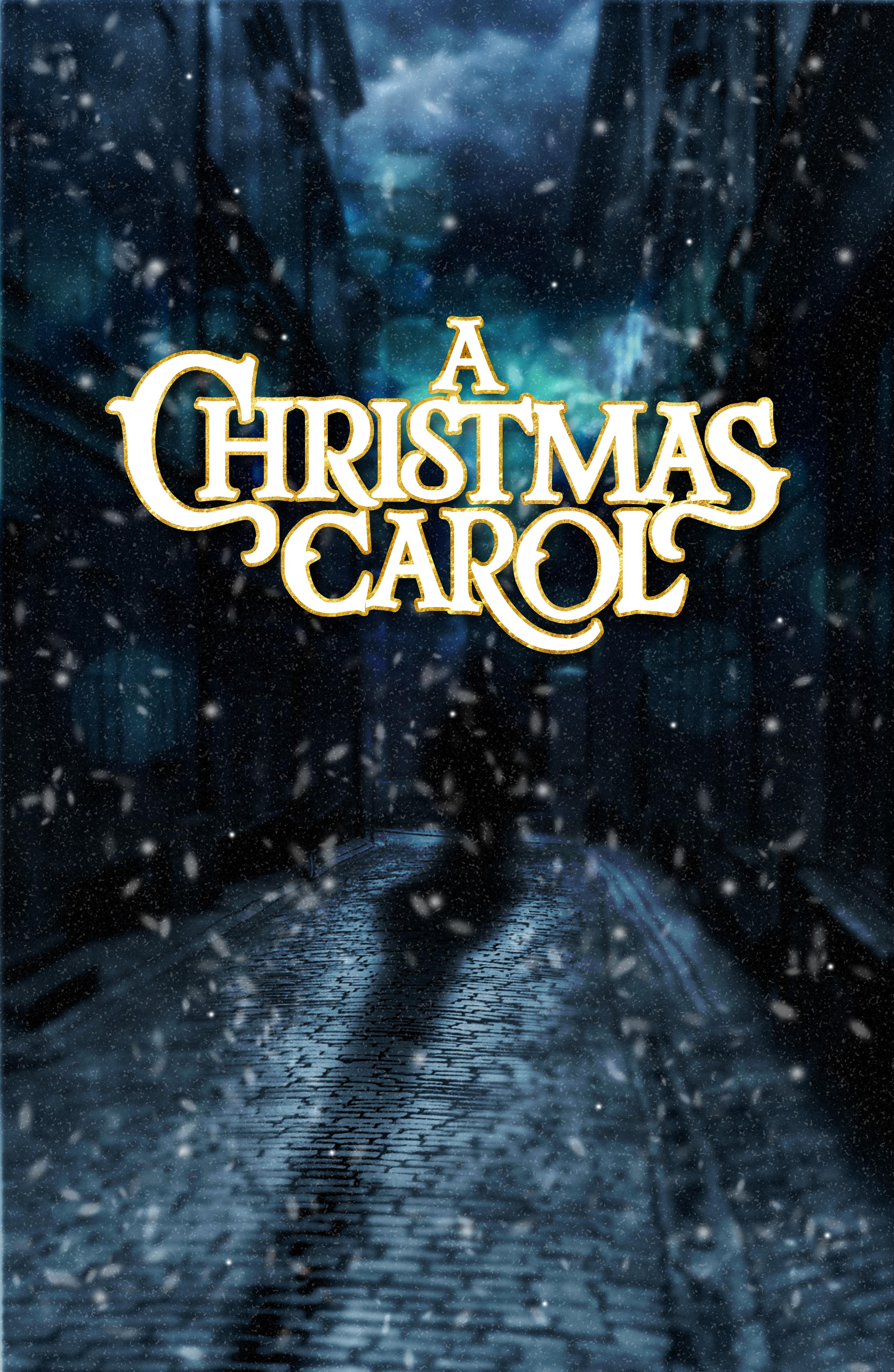 a christmas carol book summary